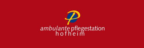 Ambulante Pflegestation Hofheim